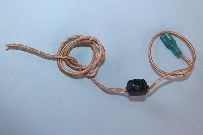 Interrupteur de machine à café expresso pour Bialetti Tazzona Cf 36 Cf36 utilisé