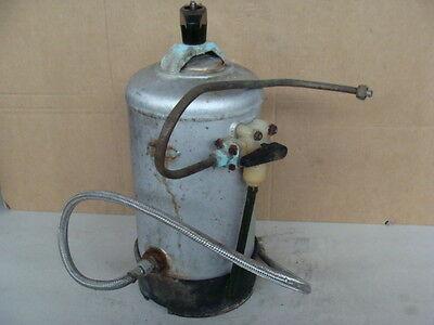 Cylindre à eau pour machine à café Faema E 61