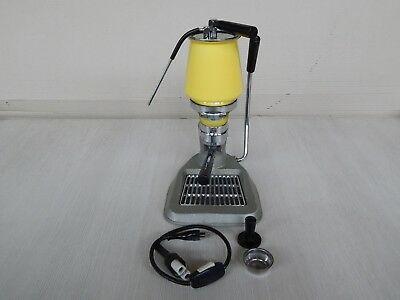 Machine à café FE-AR PEPPINA Machine à café d'époque STYLE ITALIE