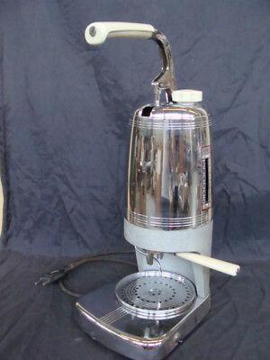 Machine à café Caffomatic Radaelli Caffe