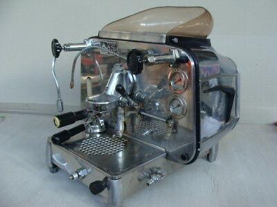 Machine à café Faema E 61 un groupe