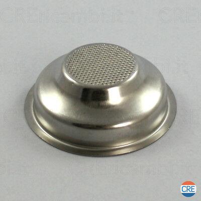 Filtre 1 tasse pour machine à café QUICK MILL - AC0800F11