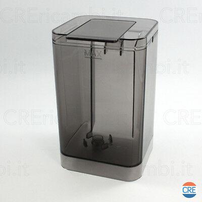 Réservoir d'eau pour machine à café Iris de CAFFITALY - 34000234337