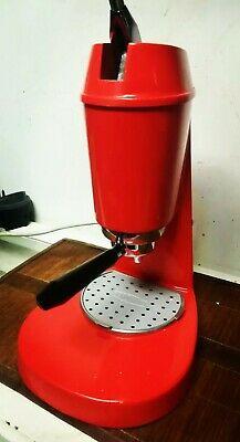 Machine à café Zerowatt Espresso Ca 708 originale et révisée