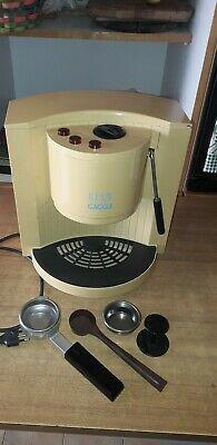 machine à café vintage Topazio Gaggia