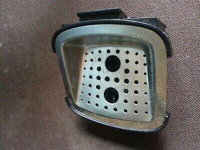 Machine à café Electrolux Lavazza Un remplacement de l'évier d'égouttement Modo Mio