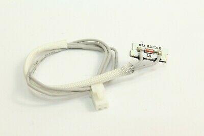 Capteur de remplacement magique de Ntc Electrolux Elm 6000 S pour la machine à café avec câble