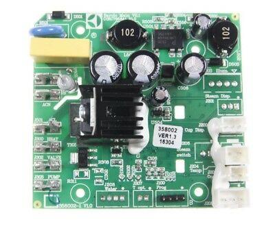 ELECTROLUX Carte électronique pour machine à café ELM6000 LAVAZZA A MIO MODE