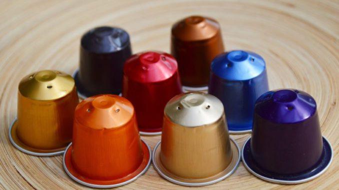 <pre><pre>Capsules de café, impact sur l'environnement et risques pour la santé
