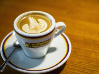 Craft Company se rend au café Marzocco à Seattle