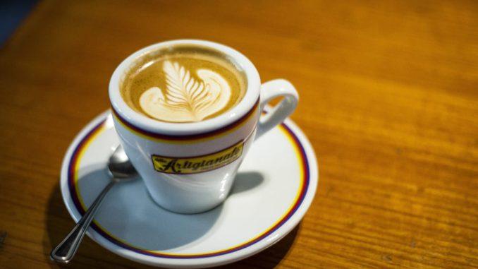 <pre><pre>Craft Company se rend au café Marzocco à Seattle
