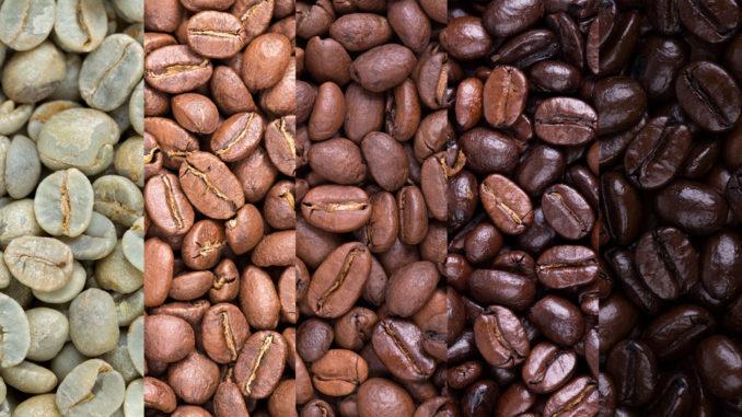 <pre><pre>Découvrez le café: les types de torréfaction