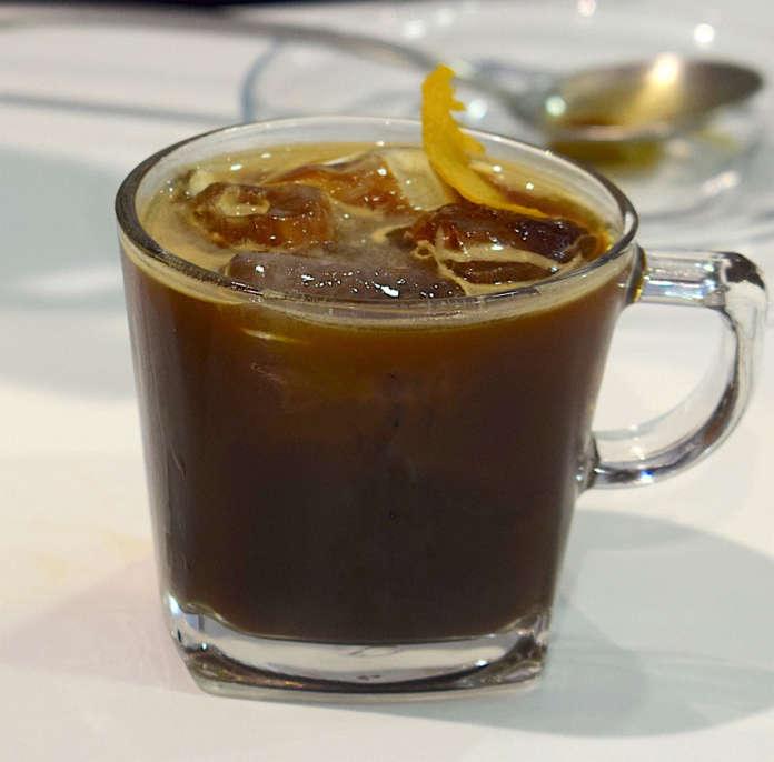 Tonique Espresso