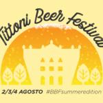 Fête de la bière Tittoni à Desio