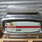 FAEMA E61 Machine à café 2 groupes et 61 Machine à café Gaggia - 1 000,00 EUR