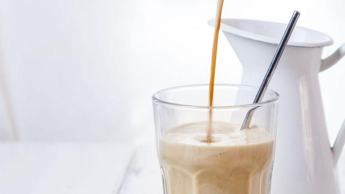 <pre><pre>La recette du café grec secoué l'été