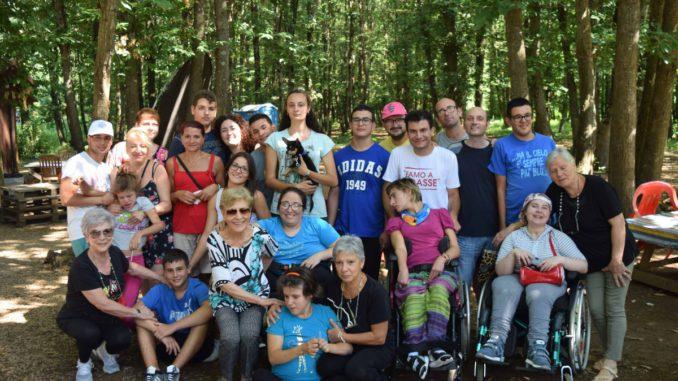 <pre><pre>Lariano, centre d'été dédié à l'amitié et à la solidarité au parc Ontanese