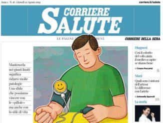 Le café est-il bon ou mauvais? Aujourd'hui dans «Salut Corriere»