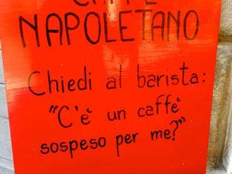Le café suspendu et le droit de chaque femme de se sentir belle