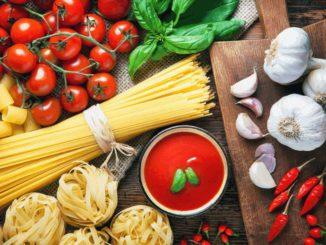 Les dix erreurs les plus courantes en cuisine italienne