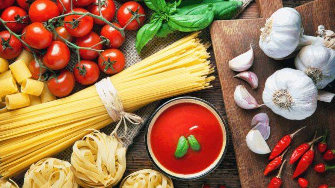 <pre><pre>Les dix erreurs les plus courantes en cuisine italienne