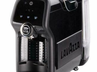 MACHINE À CAFÉ CAPSULE Lavazza A Modo Mio Electrolux Magia Plus Elm6000 - EUR 80.00