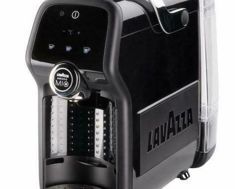 <pre><pre>MACHINE À CAFÉ CAPSULE Lavazza A Modo Mio Electrolux Magia Plus Elm6000 - EUR 80.00
