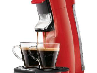 Macchina per caffe