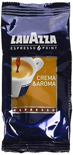 200 Capsules Crema et Aroma Espresso Point