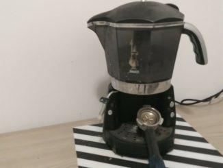 MOKONA BIALETTI MACHINE Capsules de cappuccino au café expresso Trio - 49,90 EUR