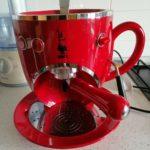 Machine à café espresso Tazzona Bialetti Cf36 – 30,00 EUR