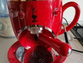 Machine à café espresso Tazzona Bialetti Cf36 - 30,00 EUR