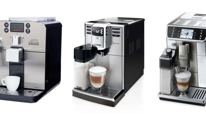 Macchine per il caffè: come individuare la migliore?