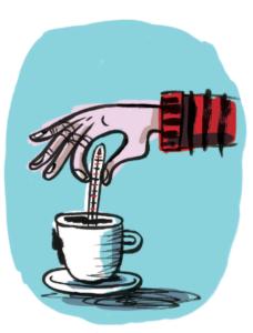 """World Coffee, ami ou ennemi de la santé? """"Largeur ="""" 228 """"height ="""" 300"""