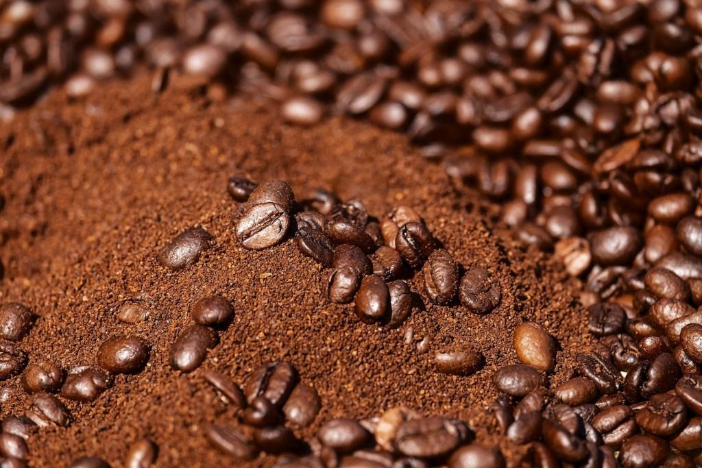 Match de pâtes et café