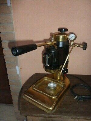 Machine à café expresso CIMBALI micro 1 doré