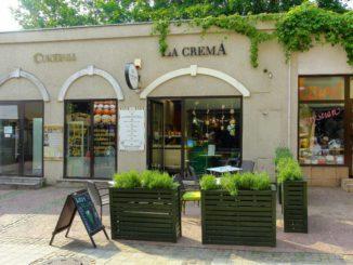 Saveurs, arômes et hospitalité italienne à Sopot