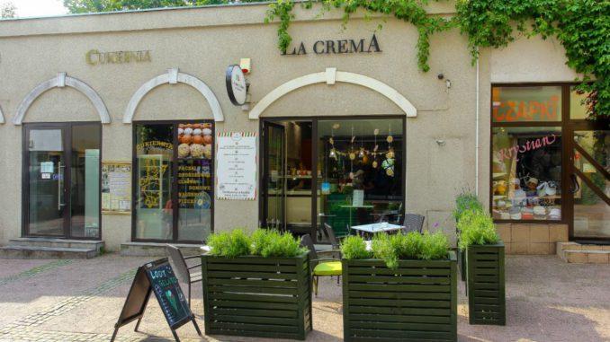 <pre><pre>Saveurs, arômes et hospitalité italienne à Sopot