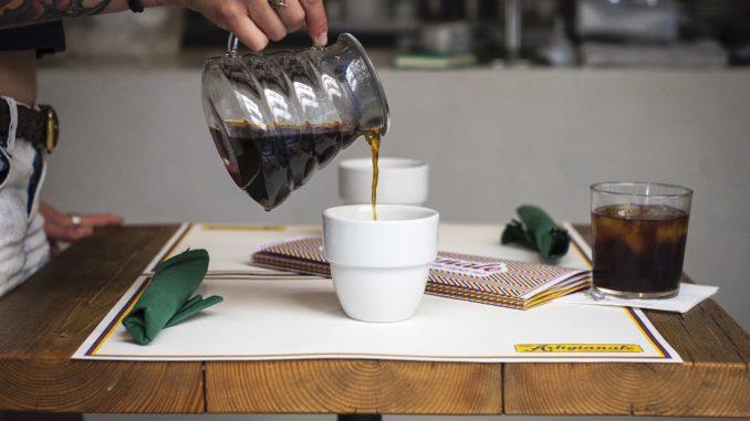 <pre><pre>Un café artisanal toscan débarque en Amérique avec de nouveaux mélanges