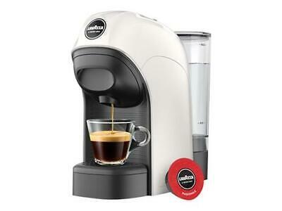 Machines à café Lavazza à ma manière LM800 Tiny Bianco