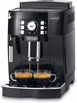 macchina caffe de longhi magnifica s