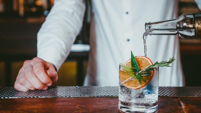 <pre><pre>10 raisons pour lesquelles le Roma Bar Show est l'événement que vous attendiez