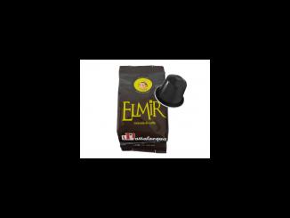 100 capsules de Passalacqua Nespresso (ELMIR BLEND)