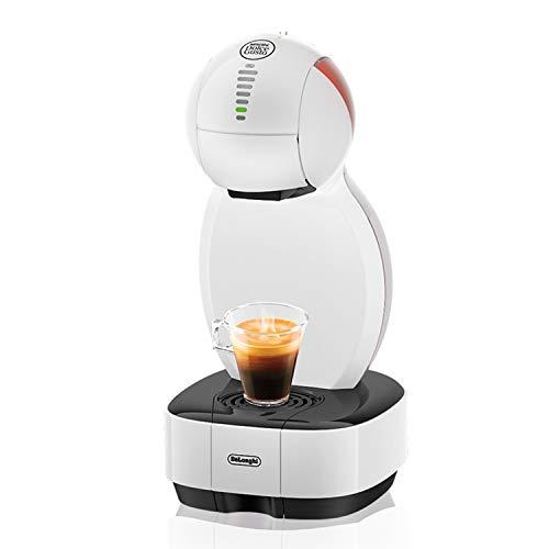 NESCAFÉ Dolce Gusto Colors EDG355.W1 Machine à café à capsules, 1500 W, 1 Litre, Matière plastique, Blanc