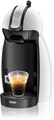 Delonghi Petite Machine à Café Blanche Nescafé Dolce Gusto