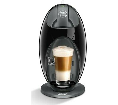 Nescafé Dolce Gusto Jovia de Longhi - Machine à café EDG250B, noir