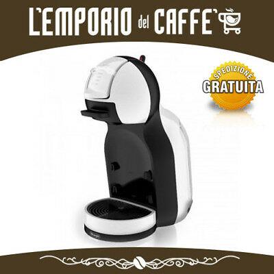 Machine à café MINI ME Nescafé Dolce Gusto De Longhi avec capsule blanche et noire