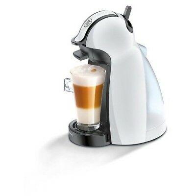 - Non disponible - Cafetière Nescafé & Dolce Gusto Bianca - # 0559