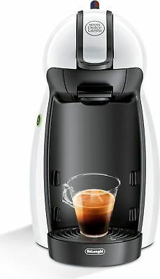 Machine à espresso Delonghi Edg100W de Nescafé Sweet Taste et autres boissons