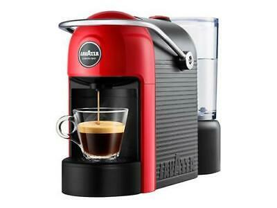Lavazza Jolie Capsule de café semi-automatique 0.6L 1 tasse rouge